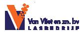 Lasbedrijf Van Vliet Logo